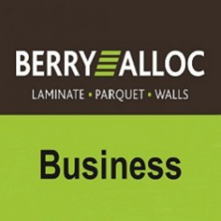 BERRY ALLOC | Берри Аллок